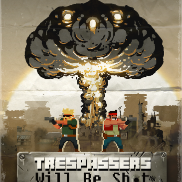 Trespassers in development
