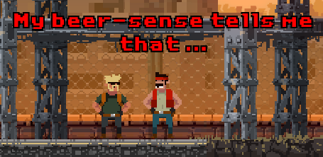 Simple cutscenes in Unity