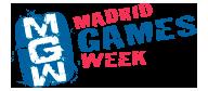 Next stop: Madrid Games Week
