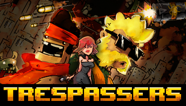 search results for trespassers crazybits